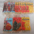 Mia Bella CAR AIR FRESHNER Apple, Sweet Orange & Chili Pepper Bay, Leaf & Cloves