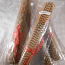 DRAGON BLOOD INCENSE Pack Of 20 Sticks Dragon's Blood WICCA (#12873)