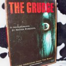 THE GRUDGE Sarah Michelle Gellar Bill Pullman DVD MOVIE