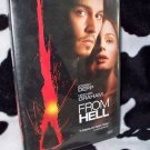 FROM HELL Johnny Depp Heather Graham DVD MOVIE