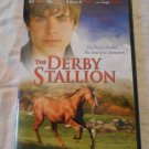 THE DERBY STALLION DVD Zac Efron WIDESCREEN Horse Movie