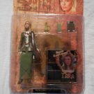 BUFFY The Vampire Slayer Limited Edition TRIANGLE TARA  Signed By AMBER BENSON