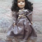 15 inch Vintage german doll
