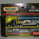 Matchbox Collectibles Tractor Trailer Special Edition