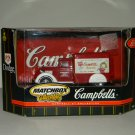 Matchbox Collectibles Campbell's Soup