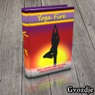 Yoga Fire E-book PDF + Free Shipping + Master Reseler Rights