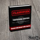 Classified Marketing Secrets E-Book PDF + Free Shipping + Master reseale rights