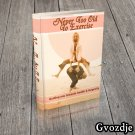 Never Too Old To Exercise Ebook PDF Free Shipping Master Resell Rights E-Book