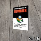 EBook Promotion For Newbies