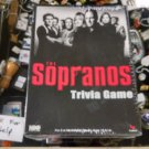 The Sopranos Trivia Game Board Game HBO