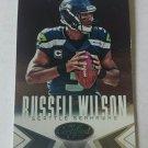 2014 CERTIFIED #85 RUSSELL WILSON