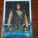 2015 Topps WWE #83 Undertaker
