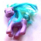 2002 Hasbro My Little Pony G3 Ice Cream Sundae Pony