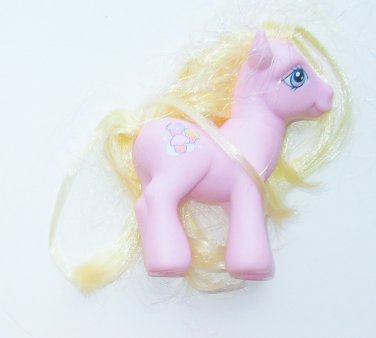 2004 Hasbro G3 My Little Pony MLP Cupcake II