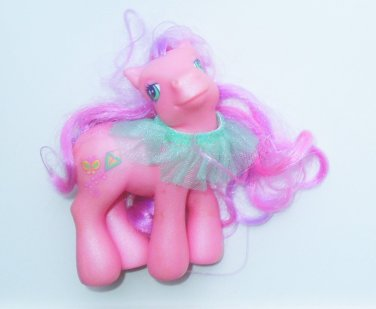 2003 Hasbro My Little Pony G3 MLP Perfectly Pony Skywishes