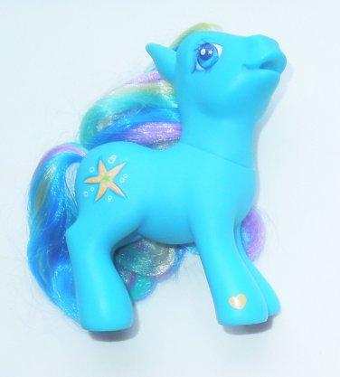 2005 Hasbro My Little Pony G3 MLP Dazzle Bright Seaspray