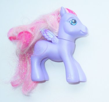 2007 Hasbro My Little Pony G3 MLP Pegasus Starsong