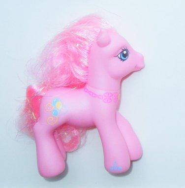 2008 Hasbro My Little Pony G3 MLP Core Friends Single Pinkie Pie VII