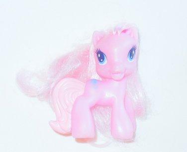 2009 Hasbro McDonald's My Little Pony MLP Happy Meal #2 Pinkie Pie