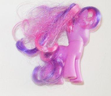 2010 Hasbro My Little Pony G4 MLP Single Twilight Sparkle