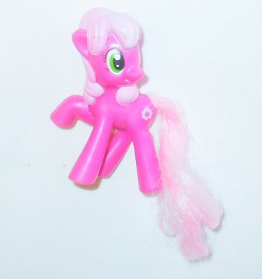 2011 Hasbro McDonald's My Little Pony MLP Happy Meal #4 Cheerilee