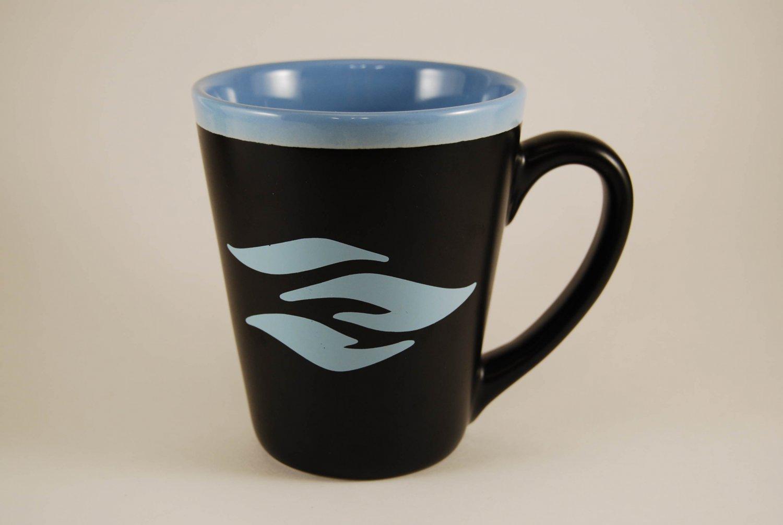 Kankakee IL Riverside Medical Center Ceramic Coffee Mug Cup Illinois