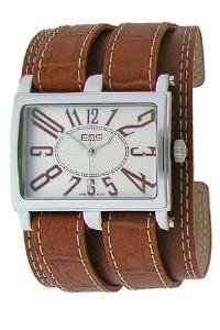EOS Trendsetter Watch in Brown
