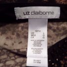 Women's Top size 12/14 by Liz Claiborne