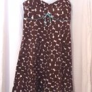 Madison Leigh Sundress size 12