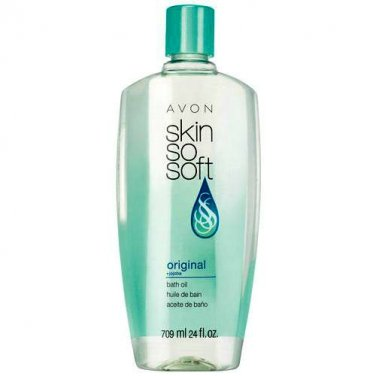 Avon Skin So Soft Oil 16 oz.