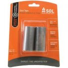 Survive Outdoors Longer Duct Tape, 2 x 50 Rolls