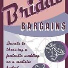 Bridal Bargains by Alan Fields, Denise Fields (2006,...