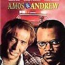 Amos & Andrew (DVD, 2001)