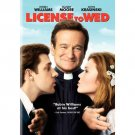 License To Wed (DVD, 2007)