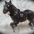 Clydesdale Collectors Horse