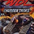 World Destruction League: Thunder Tanks (Sony PlayStation 2, 2000)