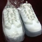 Girls Sneaker Skates   White Size 2 Girls Boys New