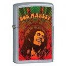 Street Chrome, Bob Marley