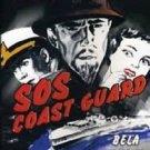S.O.S. Coast Guard (DVD, 2003)