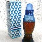 Avon Crystalpoint Salt Shaker Decanter Cotillion Cologne 1.5 oz.