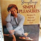 Jenny Craig's Simple Pleasures Book