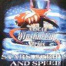 NASCAR RACING FAN WINSTON CUP SERIES T-SHIRT COLLECTORS