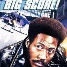 Shaft's Big Score! (DVD, 2000)
