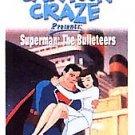 Cartoon Craze Presents - Superman: The Bulleteers (DVD, 2006)