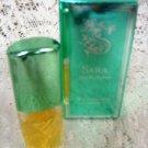 Sara Eau de Spray Parfum The Nature of a Women .5 oz.
