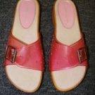 Clogs Sandals Montego Bay Womens Size 8 - (L@@k!)