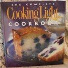 The Complete Cooking Light Cookbook - L@@K!
