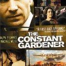 The Constant Gardener (DVD, 2006, Full Frame)