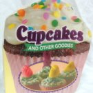 Cupcakes and Other Goodies Book - (NEW)
