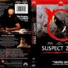 Suspect Zero (DVD, 2005, P&S)